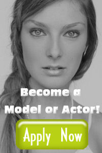 Become a Model or Actor!